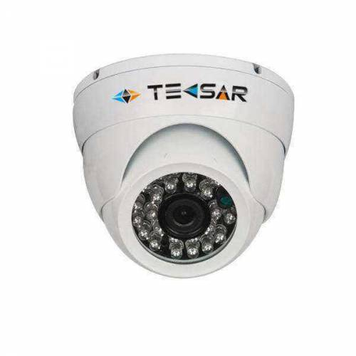 AHD камера Tecsar AHDD-1Mp-20FI-out-eco