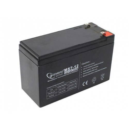 Аккумуляторная батарея 12V 7Ah v.2