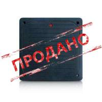 Считыватель Partizan PAR-E4 MR Black Outdoor