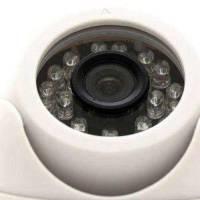 Купольная IP камера IP 610 (1 Mpx)
