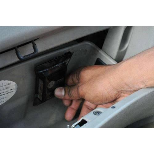 GPS маячок в авто