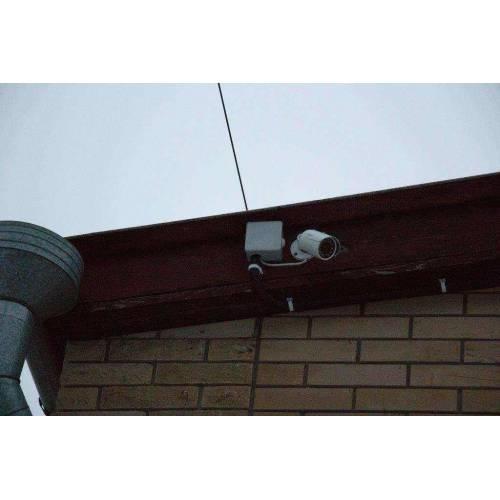Система IP видеонаблюдения Dahua в Харькове