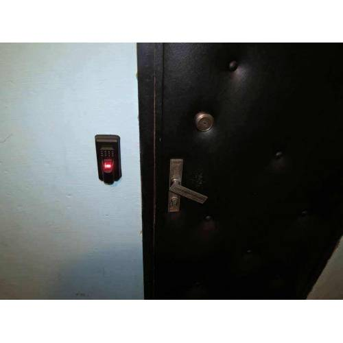 Монтаж контроля доступа в Харькове