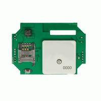 GPS трекер Piligrim 6000N