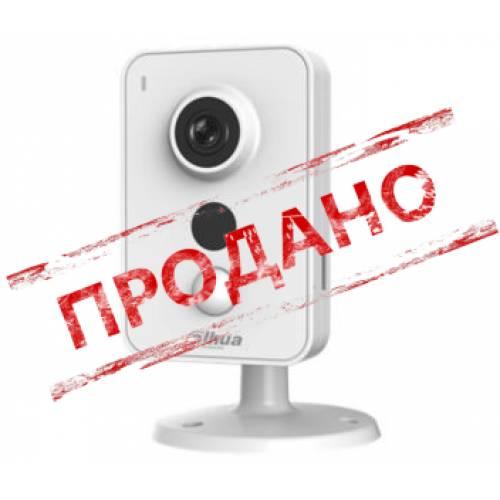 DH-IPC-K15SP 1.3 МП IP видеокамера Dahua
