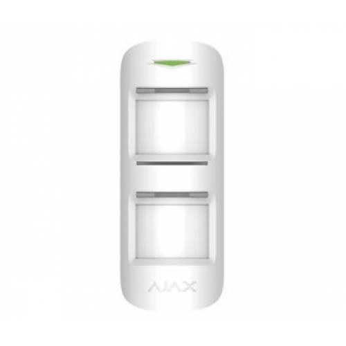 MotionProtect Outdoor (white) Беспроводной уличный датчик движения
