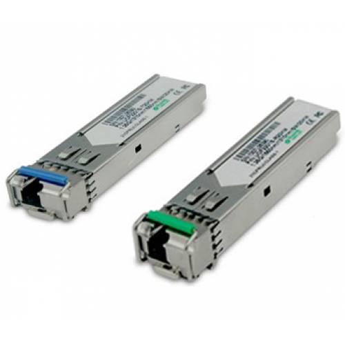 SFP-1.25G-20KM-TX/RX 1.25Гб комплект SFP модулей (Rx/Tx)