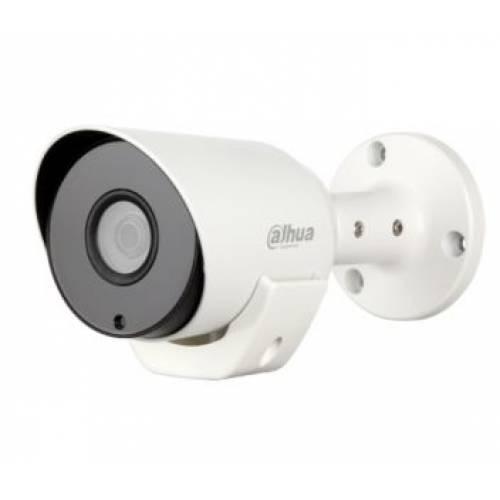 DH-HAC-LC1220TP-TH 2 Мп HDCVI видеокамера с датчиками влажности и температуры