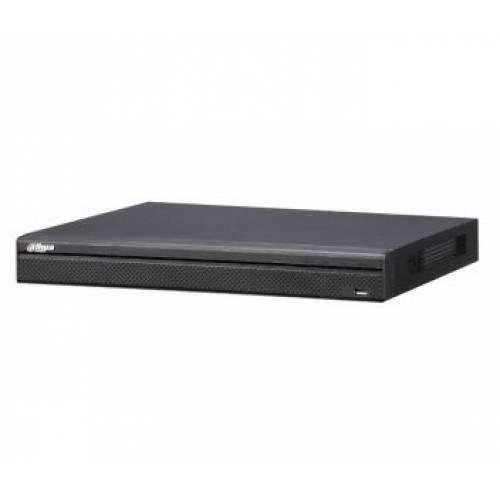 DHI-NVR5208-4KS2 8-канальный 4K сетевой видеорегистратор