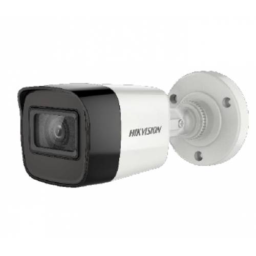 DS-2CE16H0T-ITF (2.4 мм) 5Мп Turbo HD видеокамера Hikvision