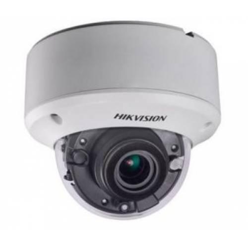 DS-2CE56F7T-VPIT3Z 3.0 Мп Turbo HD видеокамера