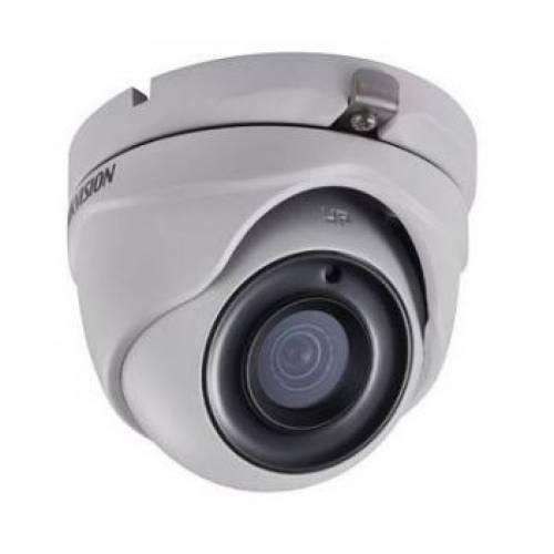 DS-2CE56D8T-ITME (2.8 мм) 2 Мп Ultra-Low Light PoC видеокамера