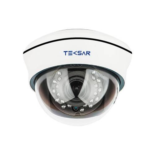 Видеокамера AHD купольная Tecsar AHDD-30V2M-in