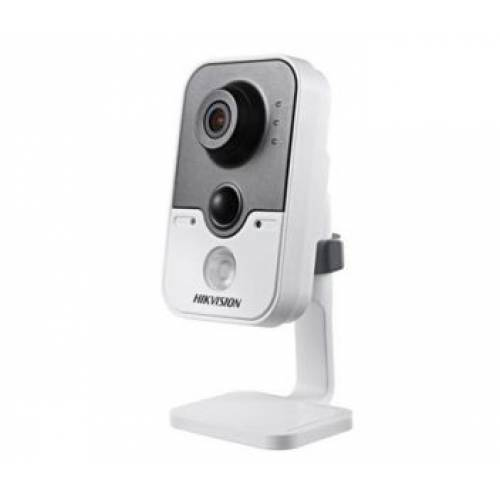 DS-2CD2412F-I (4 мм) 1.3МП IP видеокамера Hikvision c PIR датчиком