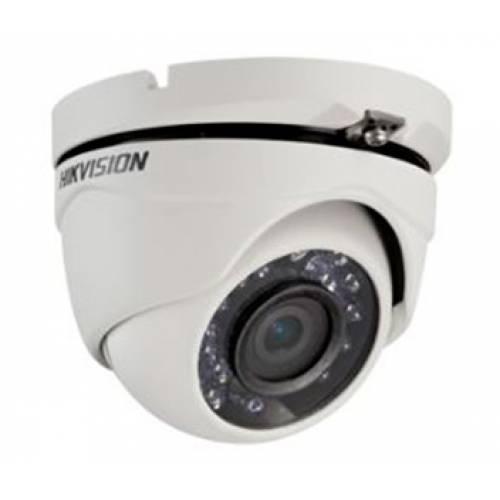 DS-2CE56C0T-IRM (3.6 мм) 1.0 Мп Turbo HD видеокамера