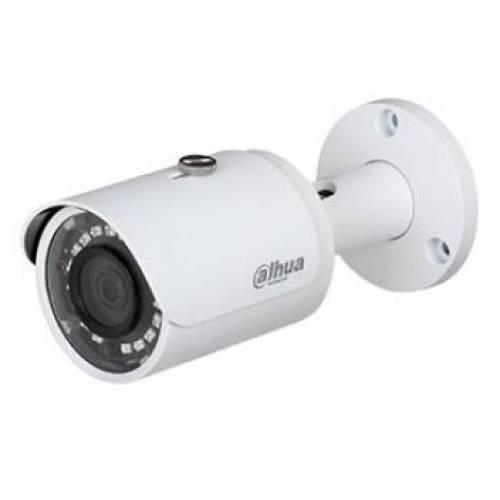 HAC-HFW1220SP-0360B (3,6мм) 2 МП 1080p HDCVI видеокамера