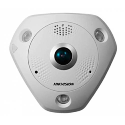 DS-2CD63C2F-IVS IP видеокамера Hikvision