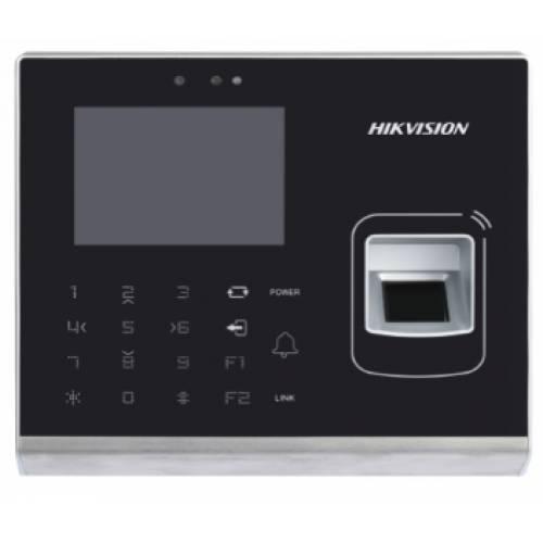 DS-K1T200MF-C Терминал контроля доступа