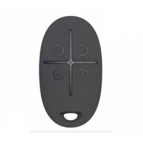 SpaceControl (black) Брелок с тревожной кнопкой