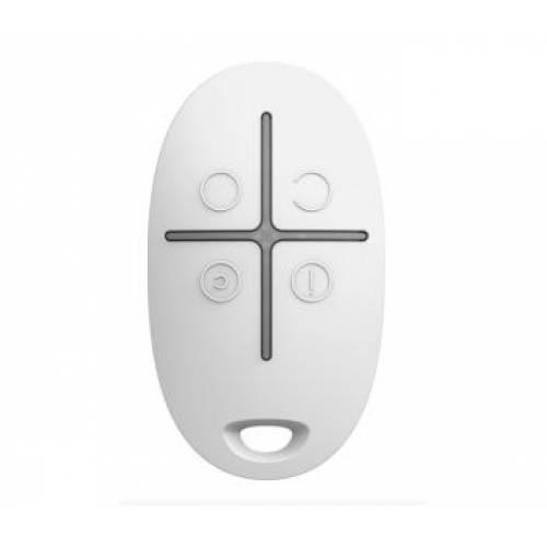 SpaceControl (white) Брелок с тревожной кнопкой