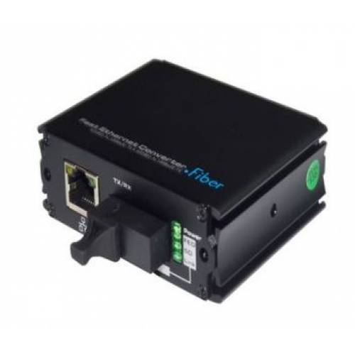 UOF3-GMC01-ASR20KM 1Гб медиаконвертор, передачтик (Tx)