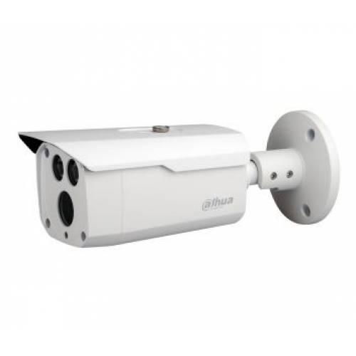 DH-HAC-HFW1400DP-B (3.6 мм) 4 МП HDCVI видеокамера