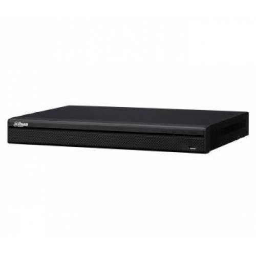DH-HCVR7204AN-4M 4-канальный HDCVI видеорегистратор