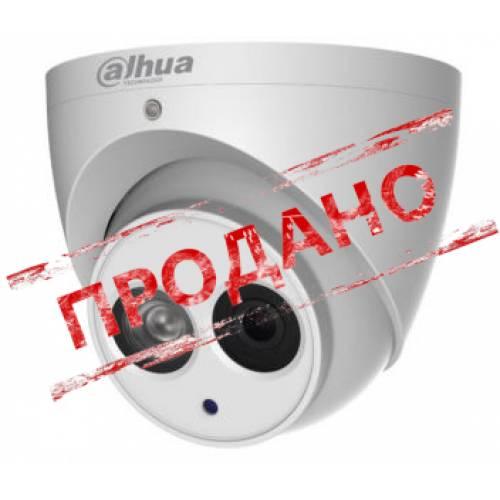DH-IPC-HDW4831EMP-ASE 8Mп IP видеокамера Dahua