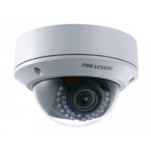 DS-2CD2742FWD-IZS 4МП IP видеокамера Hikvision с ИК подсветкой