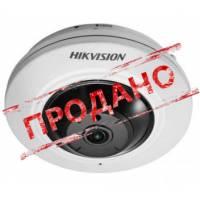 DS-2CD2955FWD-I (1.05 мм) IP видеокамера Hikvision