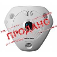DS-2CD6332FWD-IV IP видеокамера Hikvision