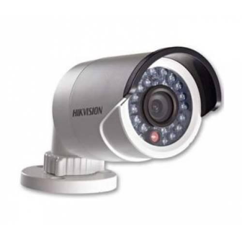 DS-2CD2010F-I (6мм) IP видеокамера Hikvision