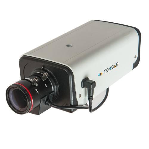 Видеокамера AHD корпусная Tecsar AHDB-2Mp-0