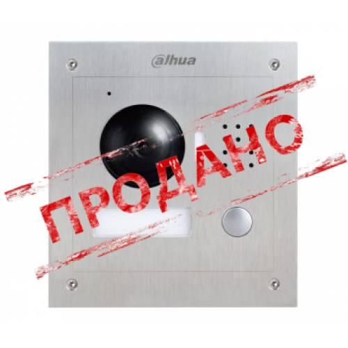 DH-VTO2000A 1.3МП IP вызывная панель