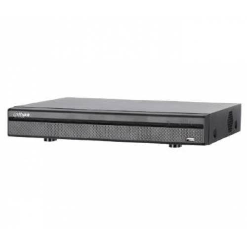 DH-XVR5108HE-X 8-канальный 1080p XVR