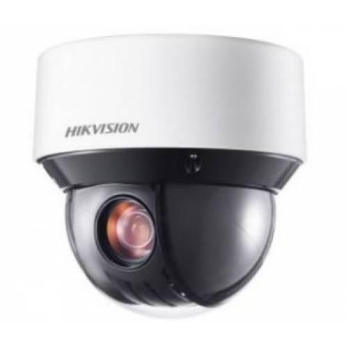 DS-2DE4A425IW-DE 4Мп PTZ купольная видеокамера Hikvision с ИК подсветкой