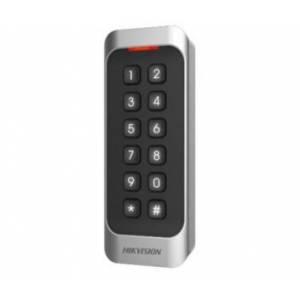 DS-K1107EK EM считыватель с кодовой клавиатурой