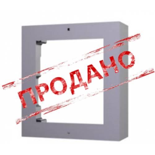DS-KD-ACW1 Накладная панель для монтажа DS-KD8003-IME1