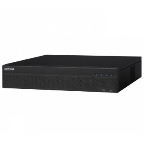 DH-NVR5864-4KS2 64-канальный 4K сетевой видеорегистратор