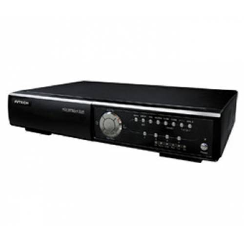 QN-MDVR04N-C 4-х канальный видеорегистратор Viatec
