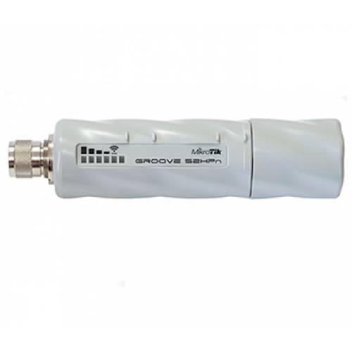 RBGrooveA-52HPn Внешняя Wi-Fi точка доступа, 2.4GHz или 5GHz