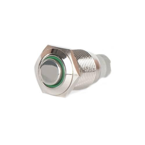 Кнопка выхода Tecsar Trek AK-2RB LED