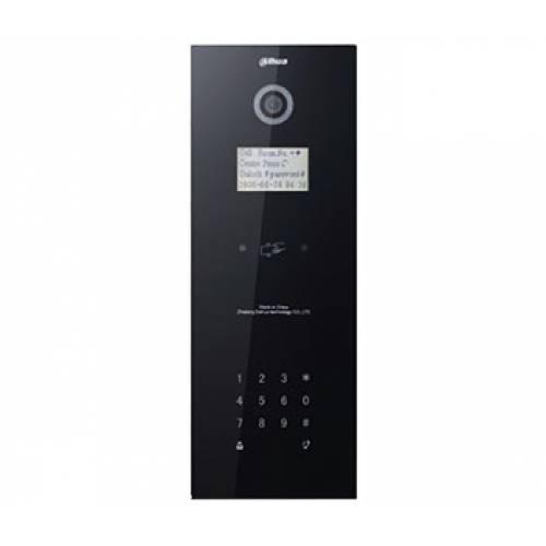 DHI-VTO1220B (черная) 1.3 IP вызывная панель