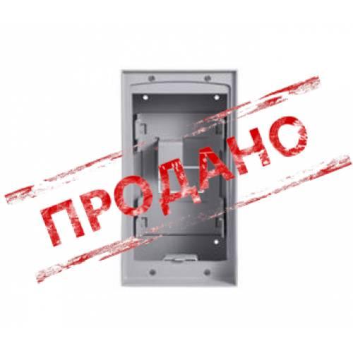 DS-KAB01 Защитная накладная панель для монтажа DS-KV8X02-IM