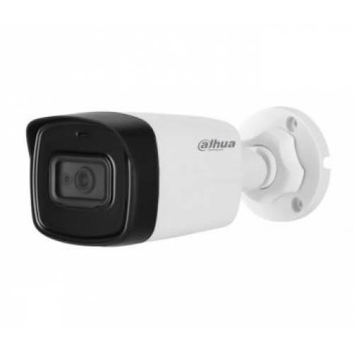 DH-HAC-HFW1200TLP-A-S4 (2.8 мм) 2 Мп HDCVI видеокамера