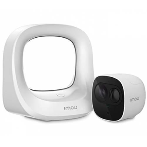 IPC-B26EP 2 Мп аккумуляторная Wi-Fi видеокамера