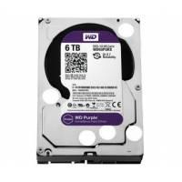 WD60PURX Жесткий диск 6Тб