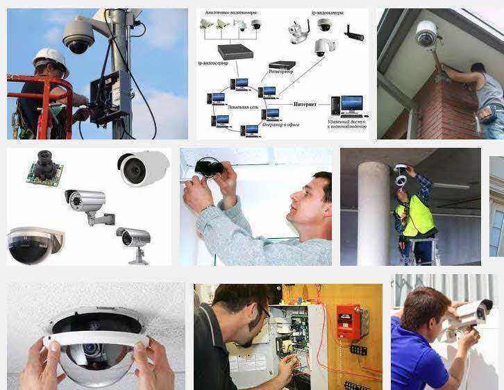 Защита для камеры видеонаблюдения своими руками 27